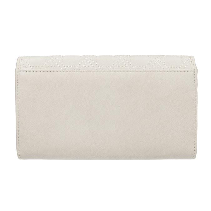 Dámska peňaženka s prešitím bata, 941-1169 - 16