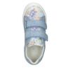 Modré detské tenisky so vzorom mini-b, modrá, 221-9215 - 15