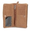 Hnedá dámska peňaženka bata, 941-4215 - 15