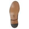 Celokožené poltopánky s Brogue zdobením bata, 826-9827 - 19