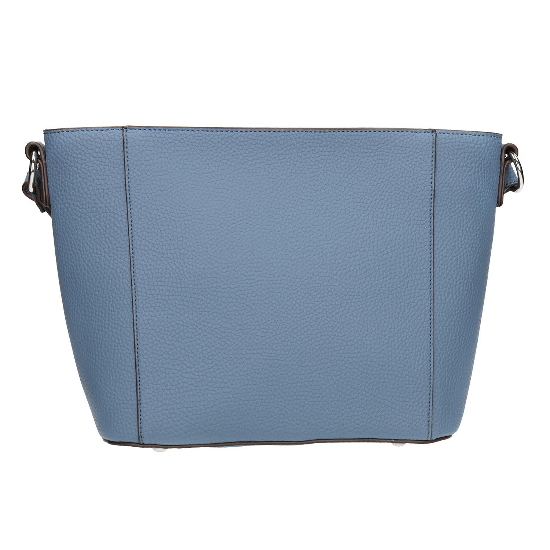 Baťa Modrá dámska Crossbody kabelka - Kabelky  2a28cad4c10