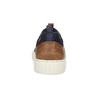 Ležérne kožené tenisky bata, 843-9637 - 15