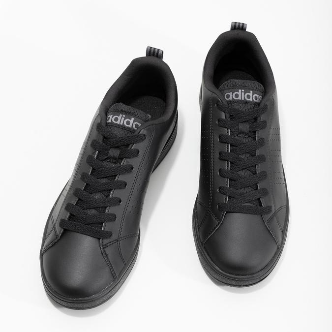 Dámske tenisky adidas, čierna, 501-6300 - 16