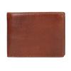 Hnedá kožená pánska peňaženka bata, hnedá, 944-3191 - 26