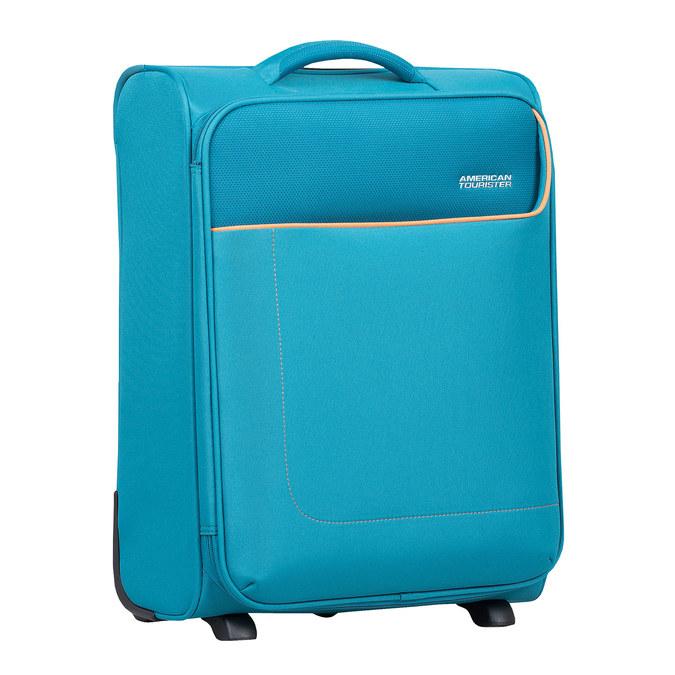 Tyrkysový cestovný kufor american-tourister, 969-7171 - 13