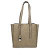 Dámska kabelka s dlhšími rúčkami gabor-bags, hnedá, 961-4011 - 26