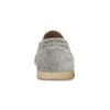Slip-on z brúsenej kože weinbrenner, šedá, 833-8603 - 15