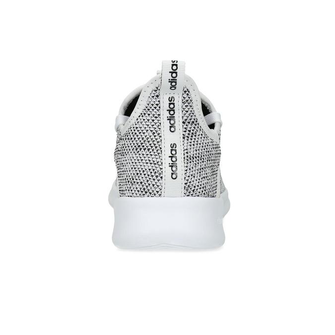 Tenisky s vykrojením v pätovej časti adidas, šedá, 509-2569 - 15