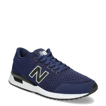 New Balance 005 tenisky pánske new-balance, modrá, 809-9739 - 13