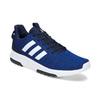 Pánske modré tenisky adidas, modrá, 809-9601 - 13