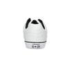 Biele pánske tenisky converse, biela, 889-1259 - 15