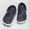 Dámske sandále typu Clogs coqui, modrá, 572-9611 - 16