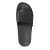 Pánske čierne šľapky coqui, čierna, 872-2658 - 17
