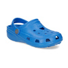 Modré detské sandále so žabkou coqui, modrá, 372-9655 - 13