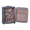 Palubný tyrkysový kufor roncato, modrá, 969-9722 - 17