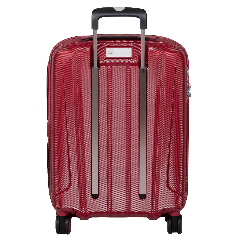 fa154f8bf ... Malý červený škrupinkový kufor na kolieskach roncato, červená, 960-5738  - 26 ...