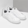 Dámske tenisky biele nike, biela, 501-1153 - 26