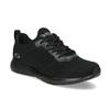 Čierne dámske ležérne tenisky skechers, čierna, 509-6146 - 13