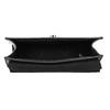 Dámska čierna Crossbody kabelka bata, čierna, 969-6874 - 15