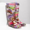 Dámske komixové gumáky bata, viacfarebné, 592-0606 - 26