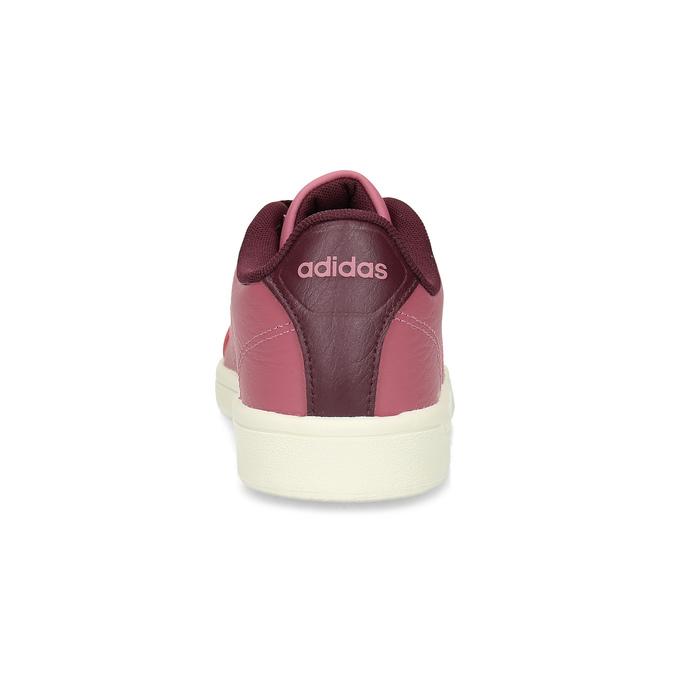 Adidas Ružové dámske ležérne tenisky - Adidas  cac4794f385