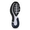 Pánske modré športové tenisky nike, modrá, 809-9882 - 18