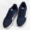 Pánske modré športové tenisky nike, modrá, 809-9882 - 16