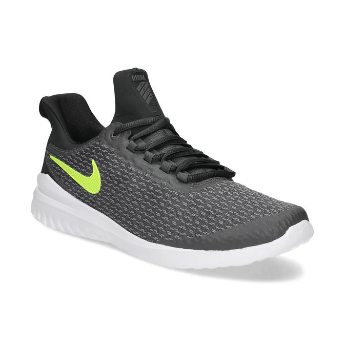 4a145585323d Nike Pánske šedé tenisky s bielou podrážkou - Všetky topánky