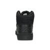 Pánske členkové tenisky čierne adidas, čierna, 803-6118 - 15