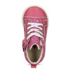 Ružové detské členkové tenisky s potlačou bubblegummers, ružová, 124-5637 - 17