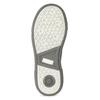 Detské tenisky s perforáciou mini-b, šedá, 411-2102 - 18