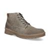 Pánska zimná obuv weinbrenner, 896-8107 - 13