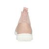 Ružová dámska členková obuv bata-red-label, ružová, 599-5627 - 15