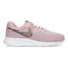 Ružové tenisky s holografickým logom nike, ružová, 509-5257 - 19