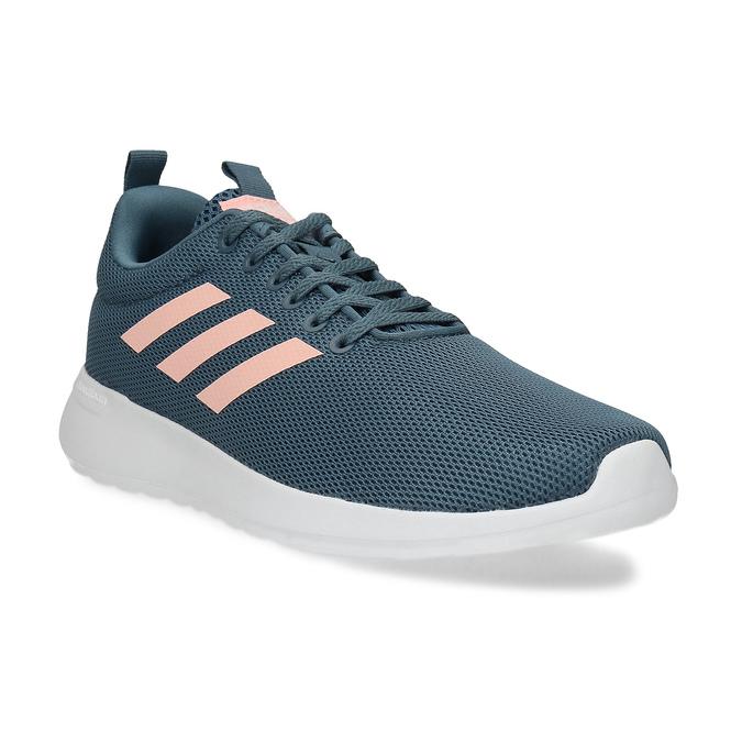 Tenisky dámske modré adidas, modrá, 509-6545 - 13
