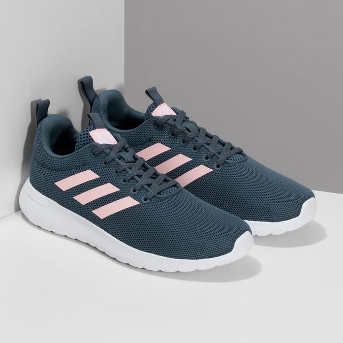 Tenisky dámske modré adidas, modrá, 509-6545 - 26