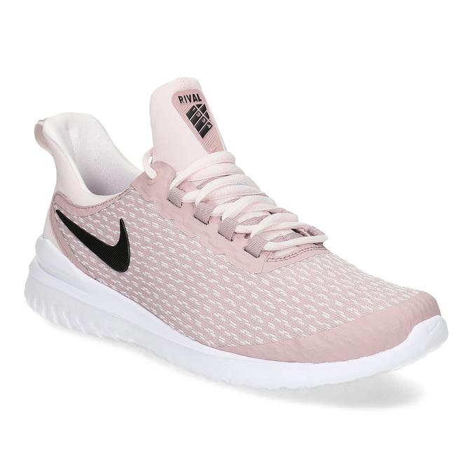 fd7f7aa1aadf1 Nike Ružové dámske tenisky s vykrojením - Back to Cool   Baťa.sk