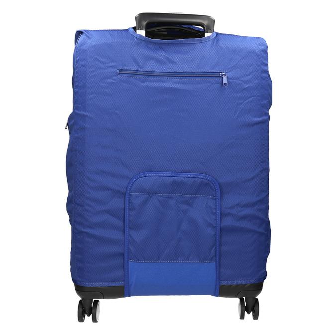 Obal na kufor samsonite, modrá, 960-9030 - 16