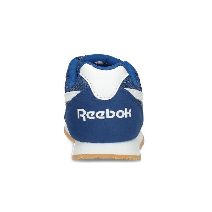 Chlapčenské tenisky na suchý zips reebok, modrá, 309-9196 - 15