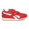 Červené detské tenisky reebok, červená, 309-5176 - 19