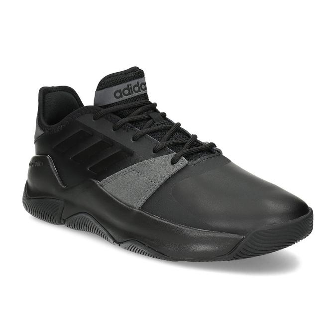 8016223 adidas, čierna, 801-6223 - 13