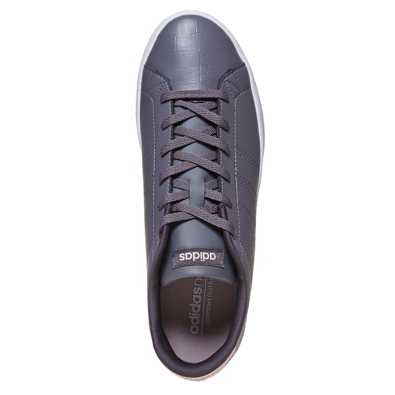 89dcaa3f4a915 ... Dámske ležérne tenisky adidas, šedá, 501-2106 - 19