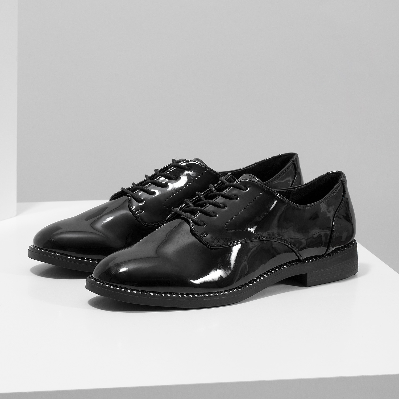 c33a87a7750f Baťa Dámske lakované poltopánky - Všetky topánky