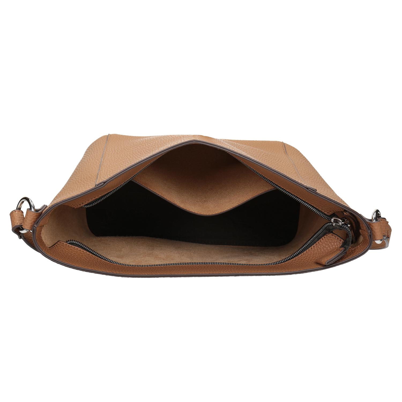 4b4484f4df Bata Hnedá dámská Crossbody kabelka - Najpredávanejšie