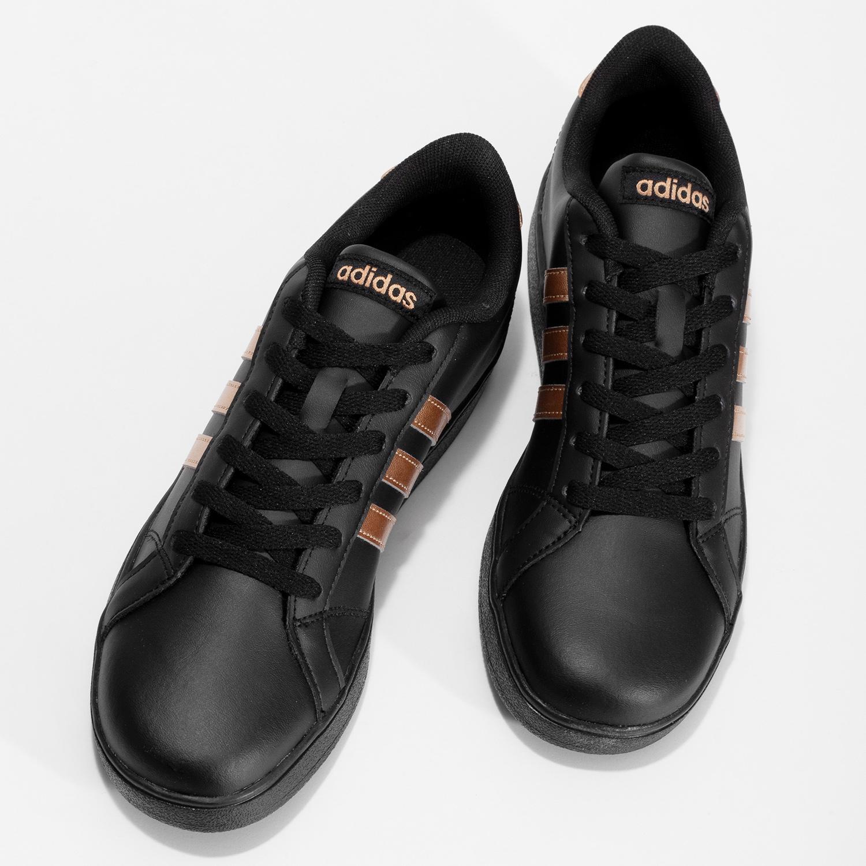 4234769923e12 ... Čierno-zlaté detské tenisky adidas, čierna, 401-6164 - 16 ...