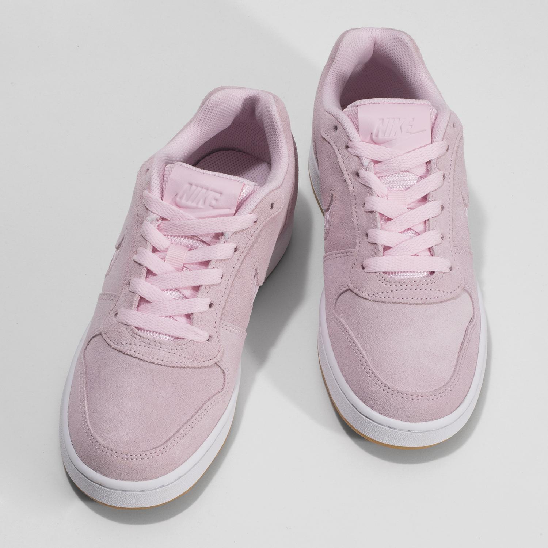 576c50bc8 ... Dámske kožené ružové tenisky nike, ružová, 503-5126 - 16 ...